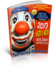 2013 Holiday Marketing Guide
